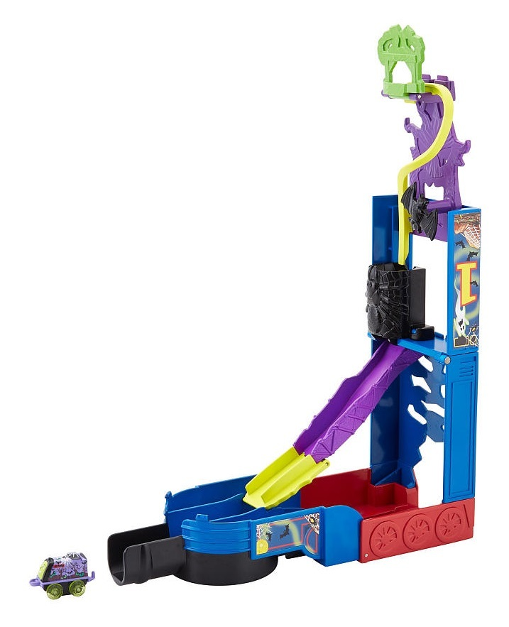 Fisher-Price: Thomas & Friends Minis - Pop-Up Playset Spooktacular image