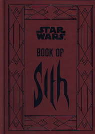 Star Wars - Book of Sith by Daniel Wallace