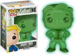 Fallout - Vault Boy (Pip-Boy Glow) Pop! Vinyl Figure