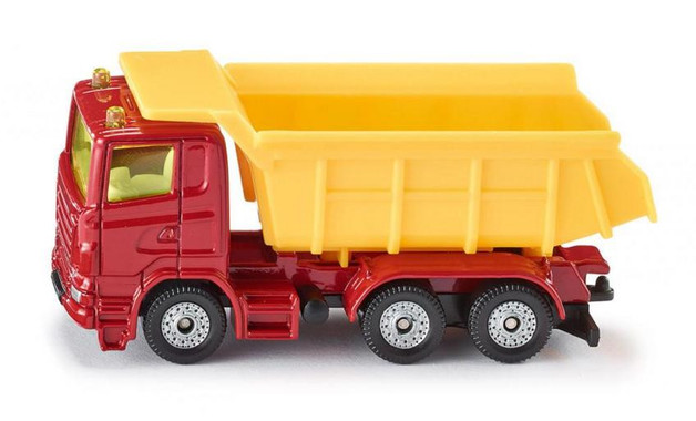 Siku: Truck with Tipping Tray