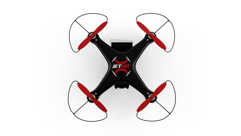 MOTA JETJAT Live-W Livestreaming Drone image