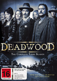Deadwood - The Complete Third Season DVD