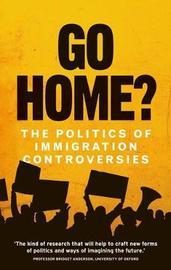 Go Home? by Hannah Jones image