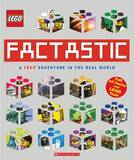 LEGO: The Book of Everything by Scholastic