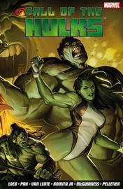 Fall of the Hulks Vol.2 (Marvel Comics) by Jeph Loeb