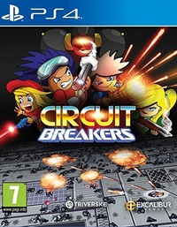 Circuit Breakers for PS4