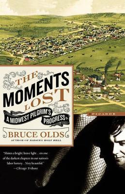 The Moments Lost by Bruce Olds image