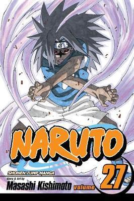 Naruto: v. 27 by Masashi Kishimoto