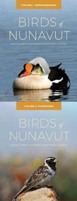 Birds of Nunavut image