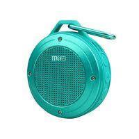 MIFA Outdoor Wireless Bluetooth 4.0 Stereo Portable Speaker -Blue