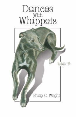 Dances with Whippets by Philip Wright image