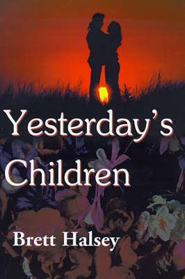 Yesterday's Children by Brett Halsey image