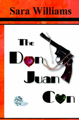 The Don Juan Con by Sara Williams image