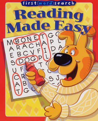 Reading Made Easy by Steve Harpster