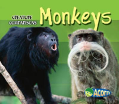 Monkeys by Tracey Crawford
