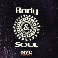 Body & Soul Vol. 2 by Various