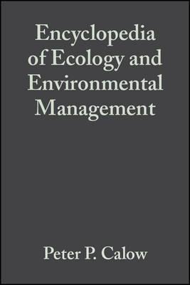 Encyclopedia of Ecology and Environmental Management image