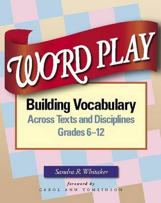 Word Play by Sandra Whitaker