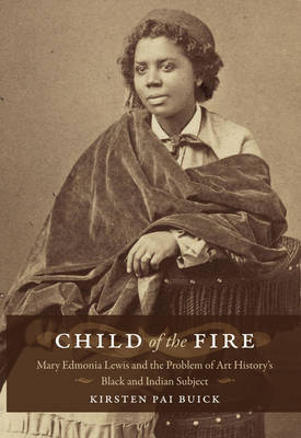 Child of the Fire by Kirsten Pai Buick image