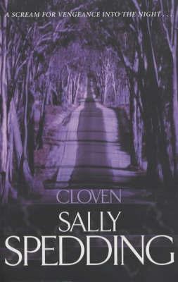 Cloven by Sally Spedding