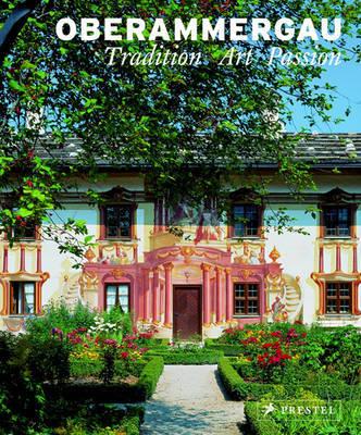 Oberammergau by Annette Von Altenbockum