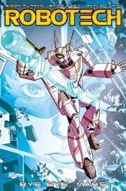 Robotech Archives: Macross Saga Volume 2 by Brian Wood