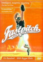 Fastpitch on DVD