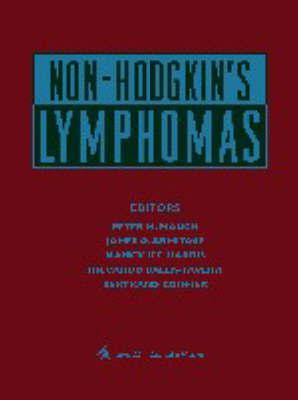 Non-Hodgkin's Lymphomas image
