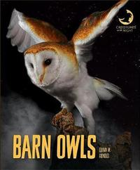 Barn Owls by Quinn M Arnold