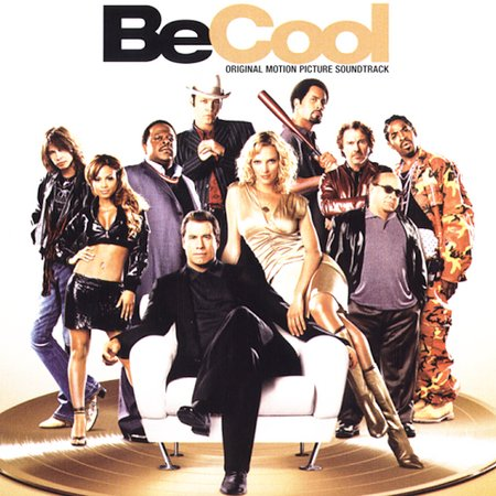 Be Cool by Original Soundtrack image