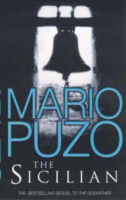 The Sicilian by Mario Puzo image