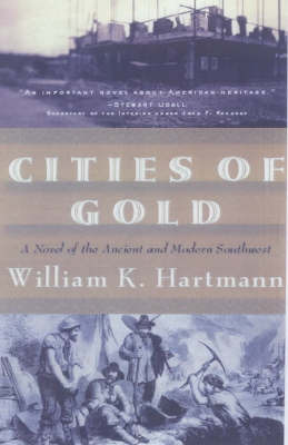 Cities of Gold by William K. Hartmann image