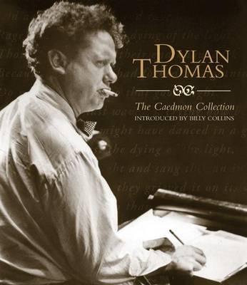Dylan Thomas by Dylan Thomas image