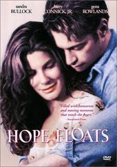 Hope Floats on DVD
