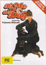 It's Me Or The Dog - Season 1 (2 Disc Set) on DVD