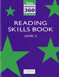 New Reading 360: Level 5 Reading Skills Books (1 Pack of 6 Books) image