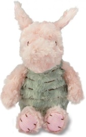 Winnie The Pooh - Classic Piglet Plush Small image