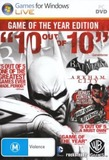 Batman: Arkham City Game of the Year Edition for PC Games
