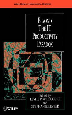 Beyond the IT Productivity Paradox image
