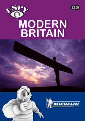 I-Spy Modern Britain