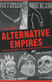 Alternative Empires by Martin Stollery image