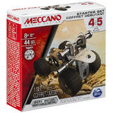 Meccano: 1 Model Starter Set - ATV Quad