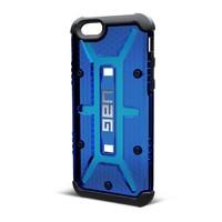 UAG iPhone 6S/7/8 Plasma Case (Cobalt/Black)