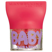 Maybelline Baby Lips Lip Balm and Blush - Juicy Rose