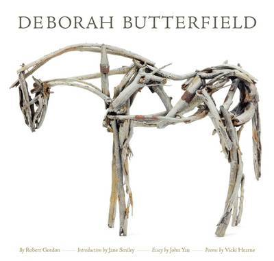 Deborah Butterfield by Robert Gordon