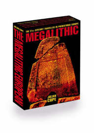 The Megalithic European by Julian Cope image
