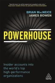 Powerhouse by Brian MacNeice