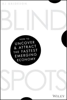 Blind Spots by R. J. Brideson