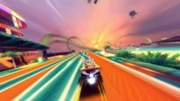 Speed Racer for Wii image