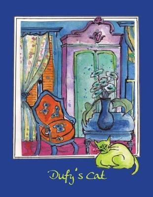Dufy's Cat by Mary Moffitt Aycock